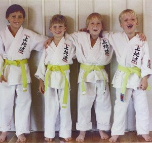 karate kids-2